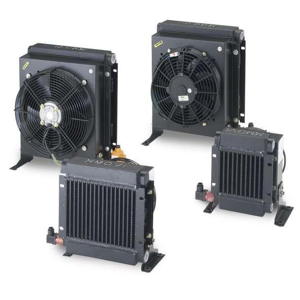 Componenti per oleoidraulica e accessori joystick - Scambiatore di aria ...