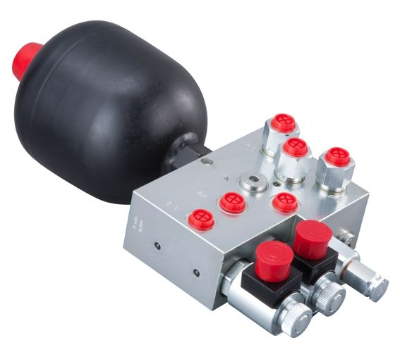 Componenti per oleoidraulica e accessori, joystick elettrici